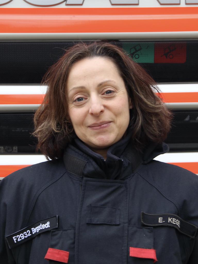 Evelyn Kegel